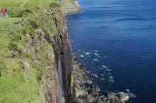 苏格兰裙崖