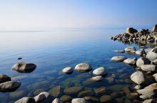 风光秀美的太浩湖