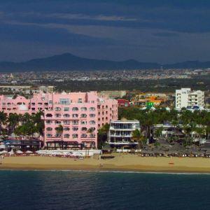 Medano Beach旅游景点攻略图