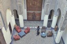 摩洛哥的招牌网红酒店