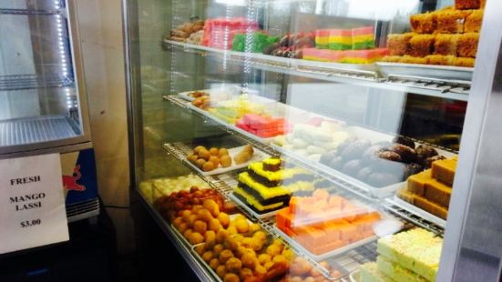 Bsc Indian Sweets and Snacks
