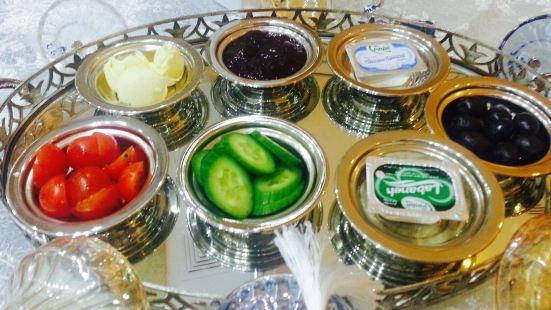 Yeldizlar Restaurant & Cafe