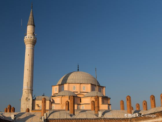 Hisar Mosque