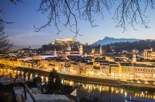 新年到了,去萨尔茨堡跨年吧!