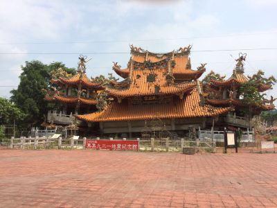 Jiji Wuchanggong