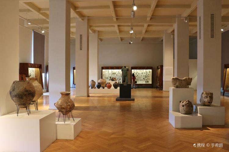 格魯吉亞國家博物館4