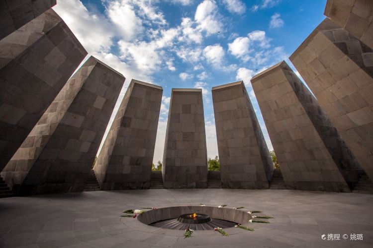 The Armenian Genocide Museum1