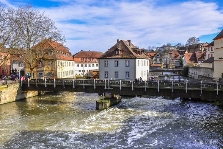 Bamberg Old Town1