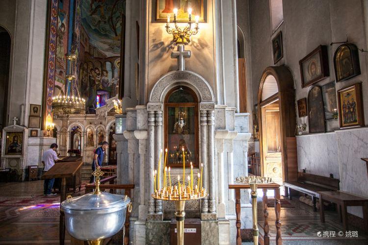 卡什韋蒂教堂1