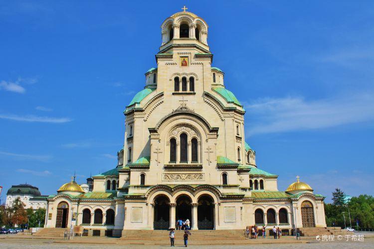 亞歷山大·涅夫斯基大教堂3