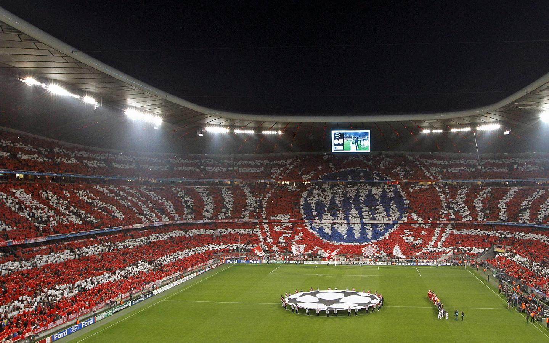 德国慕尼黑_慕尼黑安联球场攻略,慕尼黑安联球场门票/游玩攻略/地址/图片 ...