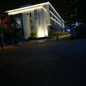中国石油大学旅游景点攻略图
