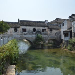 许村旅游景点攻略图