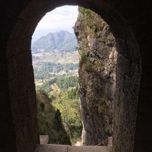 香炉山旅游景点攻略图
