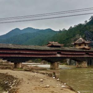 云龙桥旅游景点攻略图