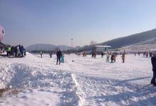 长春温泉+滑雪2日游
