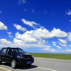 尖扎游记图文-15天4000公里行走在甘肃和青海