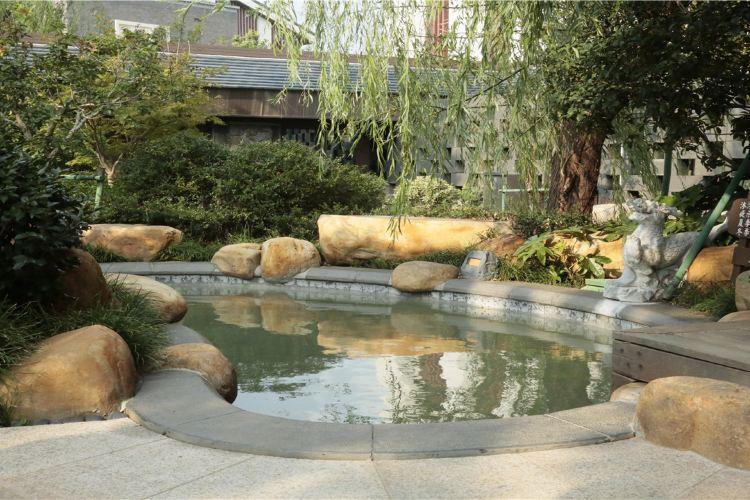 Mount Chui Tianmu Hot Spring Resort4