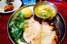 孤独的美食家之木场印度料理