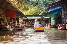 只带100元人民币出门,在泰国能买到什么