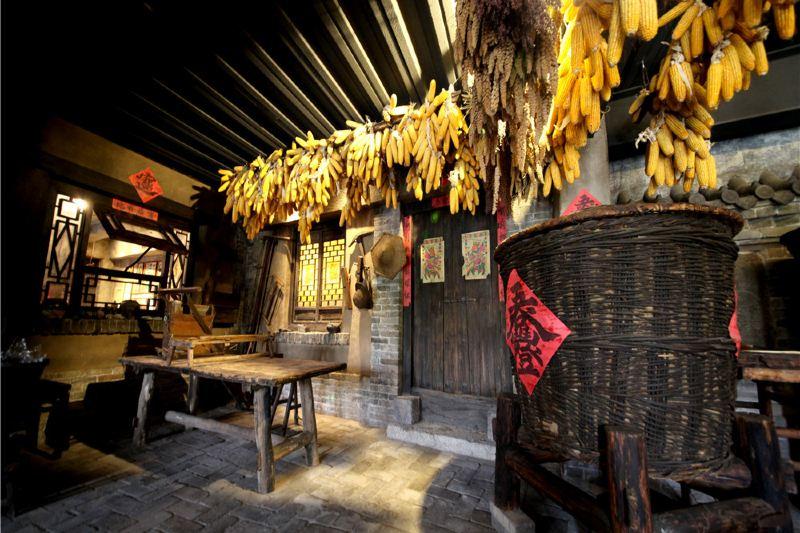 Liangshan