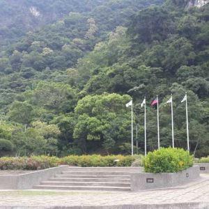天祥游客中心旅游景点攻略图