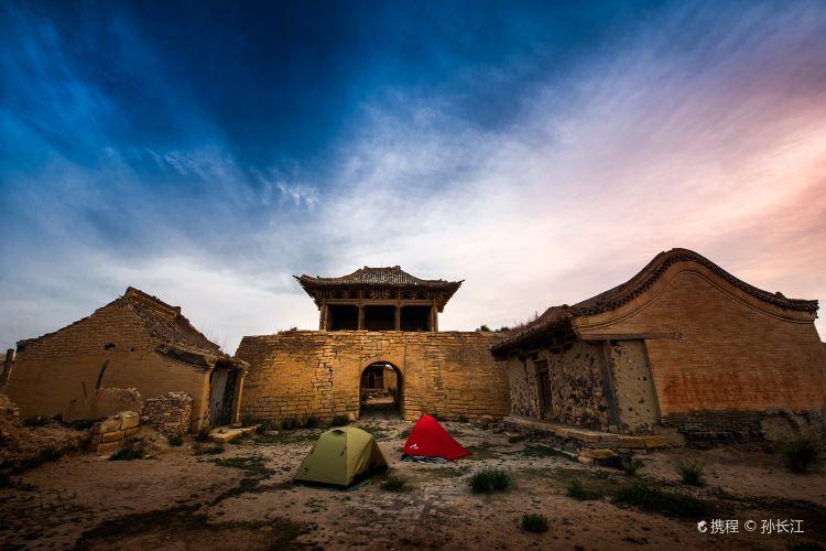 Kaiyang Ancient Castle4