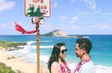 夏威夷欧胡岛东海岸