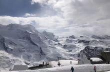 瑞士另一座让我折服的 马特洪峰