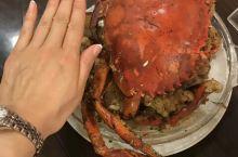 丰盛的海鲜餐1