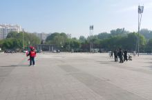 固安市政广场