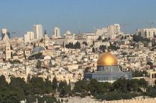 圣经之旅:世界之❤️耶路撒冷