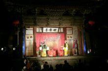 渭南韩城文庙夜景之五