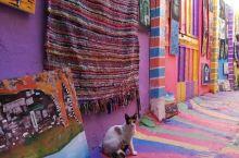 摩洛哥----------非斯古城