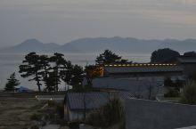 濑户内海艺术祭:直岛上住在benesse house