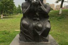 铜陵铜雕展
