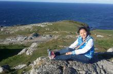 爱尔兰北爱尔兰自驾游第五天:斯莱戈~多尼戈尔~马林角