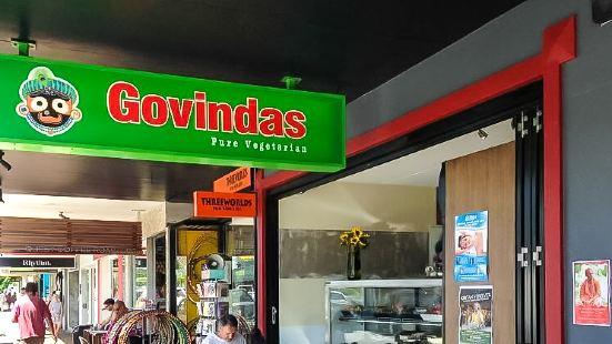 Govindas Pure Vegetarian