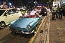 我想要一辆这样的老爷车