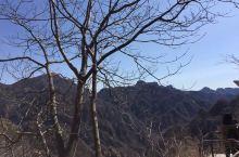 2016年3月26日天云山玻璃栈道