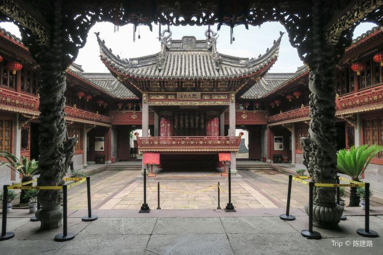 慶安會館3