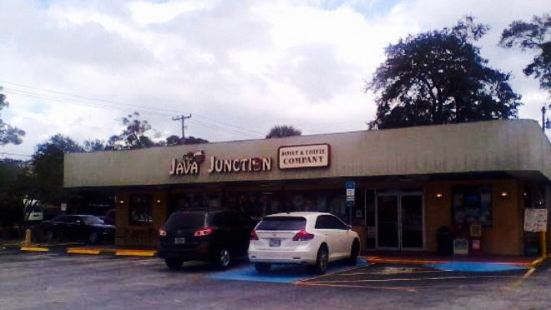 Java Junction Donut and Coffee