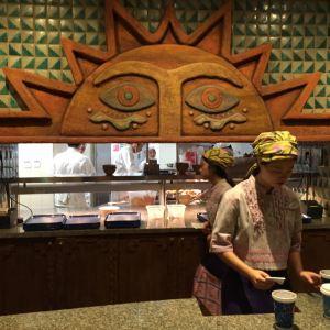 Tribal Table部落丰盛堂旅游景点攻略图