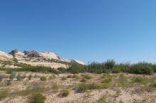 玉龙沙湖·赤峰
