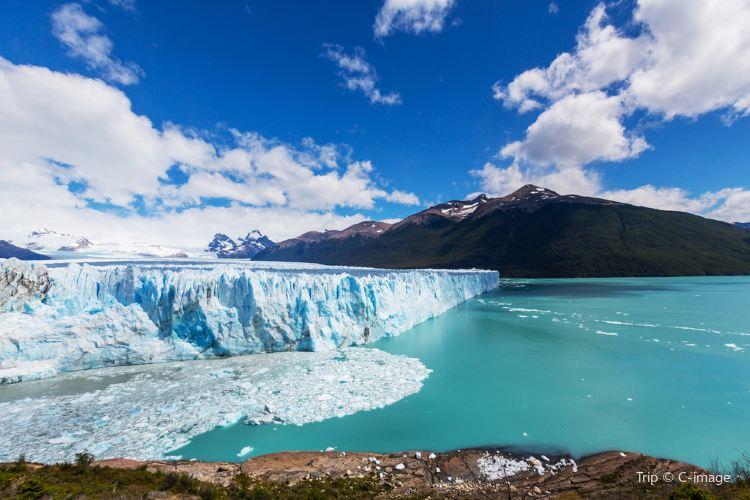 Moreno Glacier3