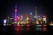 初来上海半日