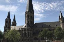 波思大教堂