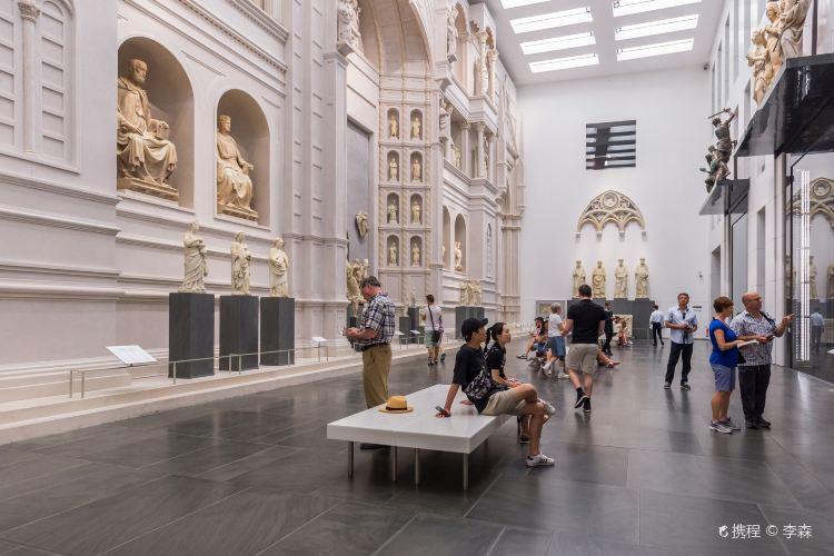 大教堂歌劇博物館 2