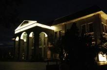 金都花园酒店-夜景