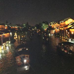 京杭大运河旅游景点攻略图